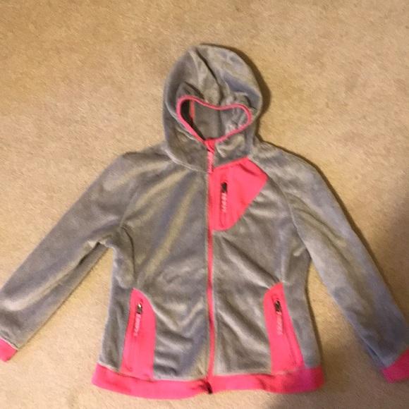 Snozu Other - Girls Snozu fleece jacket